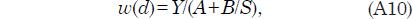 Formula A10