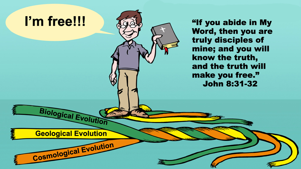 Bible-Believing Young-Earth Creationist