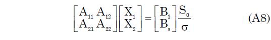 Equation A8