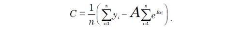 Equation 3