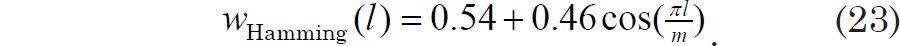Equation 23
