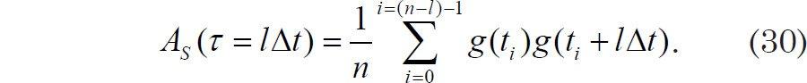 Equation 30